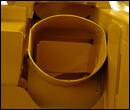 Snowblower Normand industrial www.FargoSnow.com